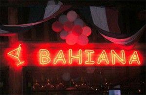 Bahiana - Bali Salsa Bar