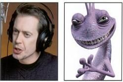 Galerry 22 randall from monsters inc steve buscemi