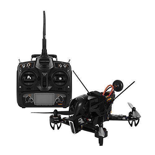 FPV Drone Racing 700TVL Camera 5.8G Carbon Fiber Failsafe & Night Vision NEW #CAMERADRONE