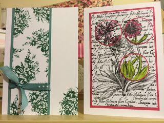 Purple Cat Crafts: Designing for Hochanda.
