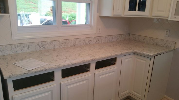 kitchen countertops quartz colors rococo lg viatera quartz kitchen countertop install for 4322