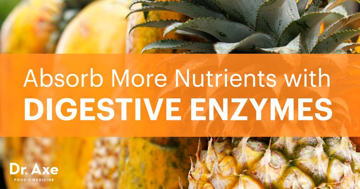 Digestive enzymes help the body absorb more nutrients and improve gut health. Learn the benefits and who should take digestive enzymes supplements.