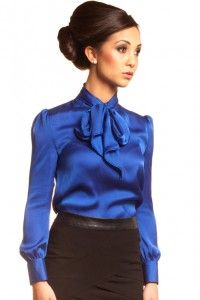 17 Best ideas about Blouses For Work on Pinterest | White blouses ...