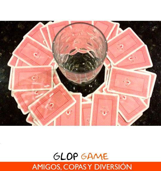 ¿Por qué no probar un nuevo juego de cartas para beber? Sólo necesitas una baraja de carta, tus bebidas y tus amigos!