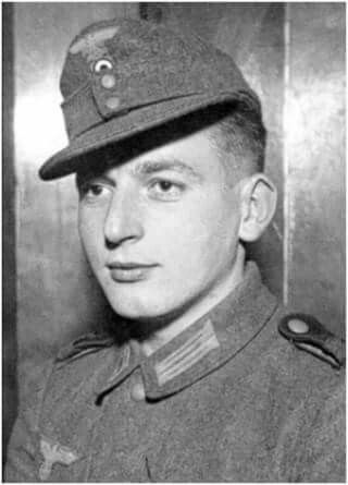 """Heinrich Severloh """"The Beast of Omaha Beach"""" (23 June 1923 – 14 January 2006) was a soldier in the German 352nd Infantry Division stationed in Normandy in 1944. He became infamous as a machine gunner, inflicting over 2000 casualties to American soldiers landing on Omaha Beach on D-Day. The immense casualty rate can be attributed the fact that Severloh fired directly into the densely packed GIs as soon as the ramps were opened and before they could disperse from their craft. Severloh counted…"""