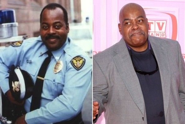 Reginald VelJohnson - Where Are They Now - 'Family Matters' - Photos