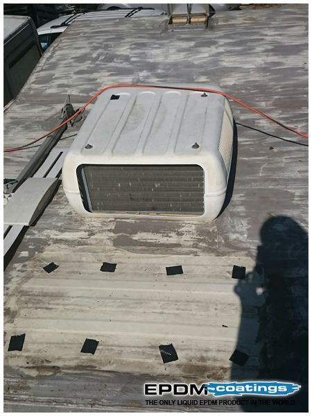 RV roof repair kits make these certain by stopping development of leaks.  You just have