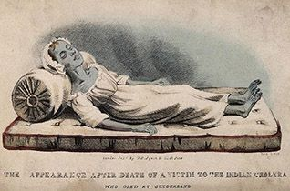 Play Video: PredictionX: John Snow and the Cholera Epidemic of 1854