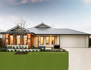 Homebuyers Centre - Outback Display Home