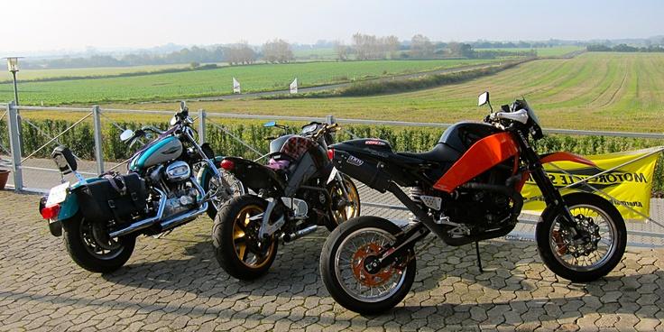 ALL ROADS LEAD TO IRON BIKES - www.motorbikeeurope.com/en/iron-bikes-denmark
