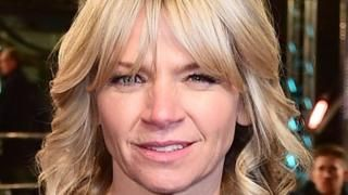 Zoe Ball to miss Radio Two shows after death of boyfriend