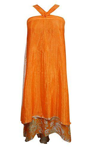 Mogul Interior Magic Wrap Skirts Vintage Silk Sari Printe... https://www.amazon.co.uk/dp/B0736TGS4V/ref=cm_sw_r_pi_dp_x_PdhzzbMG23TQH