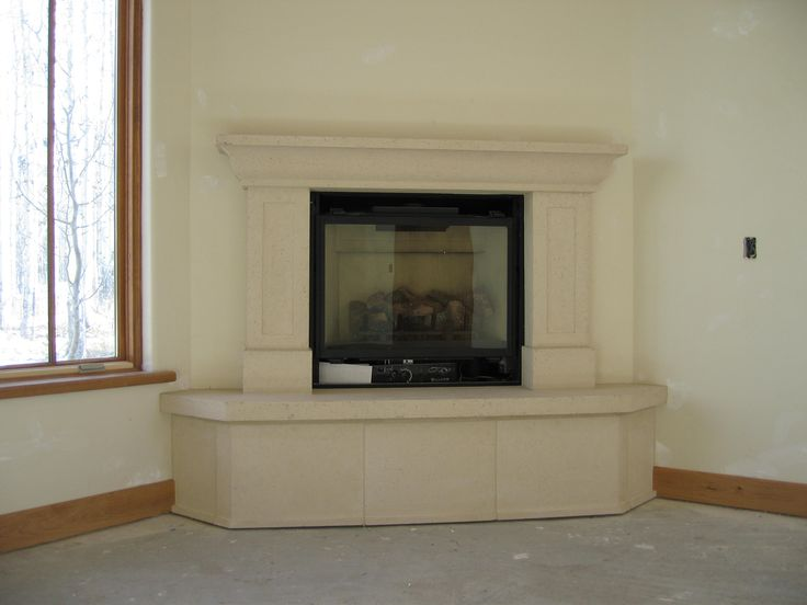 Marvelous Custom Corner Fireplace Mantels And Surrounds In Denver Colorado | Affinity  Fireplaces