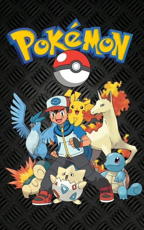 Pokemon Wallpaper for Phone My wallpapers Pinterest
