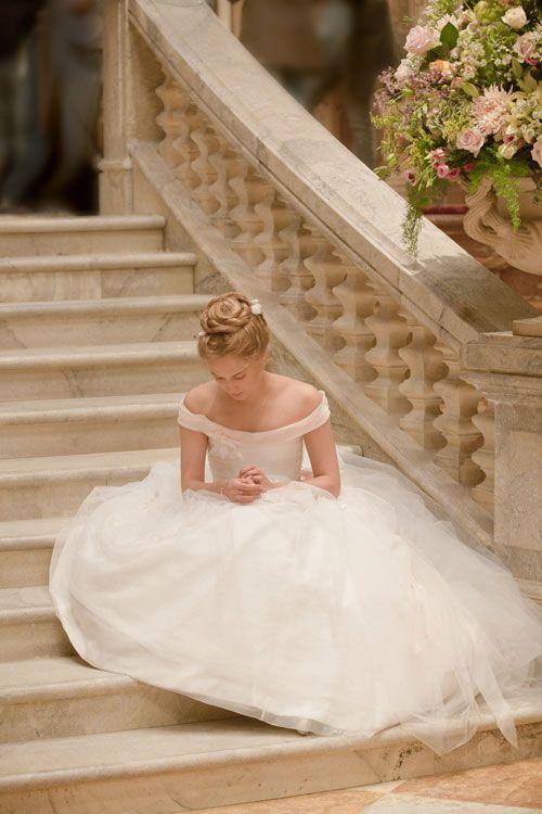 Moda de cine para tu boda: el vestuario de Anna Karenina