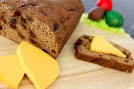 Real Jamaican Food: Jamaica Fruity Easter Bun