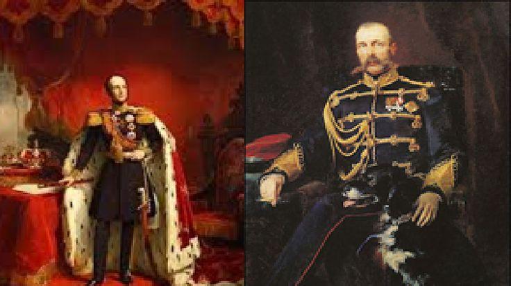 In het bloed van ons Koninklijk Huis stroomt nog steeds Romanov bloed. Dit komt doordat Koning Willem II was getrouwd met de Russische tsarendochter Anna Paulowna. Dus in het bloed van onze koninklijke familie stroomt nog steeds wel verwaterd, Romanov bloed.