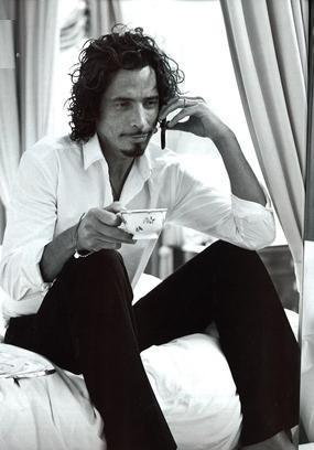 "Chris Cornell. I just called to say ""I Love You!"""