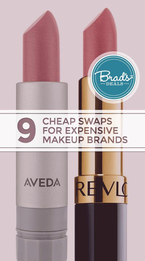 1000+ ideas about Cheap Makeup Alternatives on Pinterest | Cheap Makeup, Cheap Makeup Online and ...