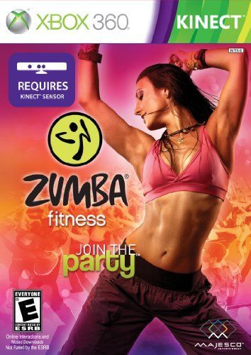 Zumba Fitness - Kinect by Majesco Sales Inc., http://www.amazon.com/dp/B002I0H7K6/ref=cm_sw_r_pi_dp_UxqOqb16DRYR6