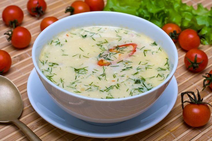 Tartalmas levesek, amiket neked is el kell mentened a receptjeid közé - bien.hu - Életem gardróbja
