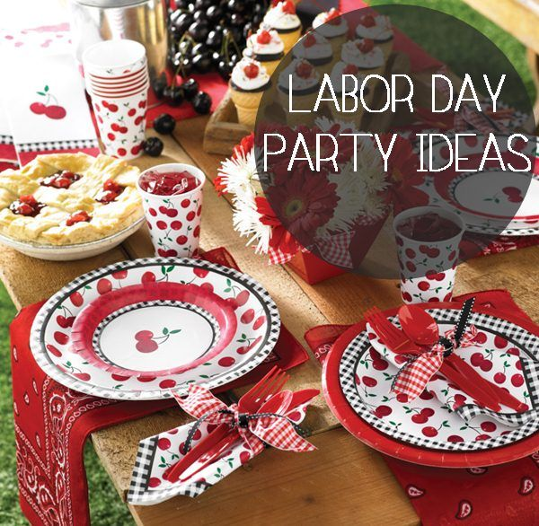 labor day party ideas inn spiring decor pinterest labour happy coffee and party ideas. Black Bedroom Furniture Sets. Home Design Ideas