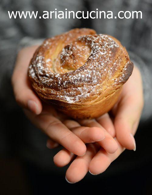 Blog di cucina di Aria: pane e lievitati