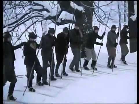 ▶ Krakonoš a lyžníci ČSSR, 1980 celý film České filmy - YouTube