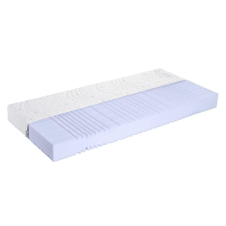 7-Zonen- Kaltschaummatratze Dunlopillo Air Comfort (H3, 90 x 190 cm) - Matratzen - Schlafsysteme - Schlafen - Dänisches Bettenlager