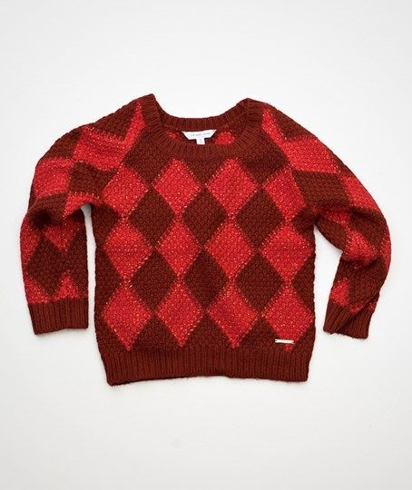Little Marc Jacobs Pullover