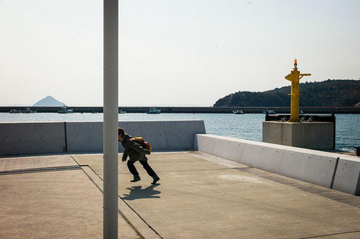 Uno Port, Okayama, 2013
