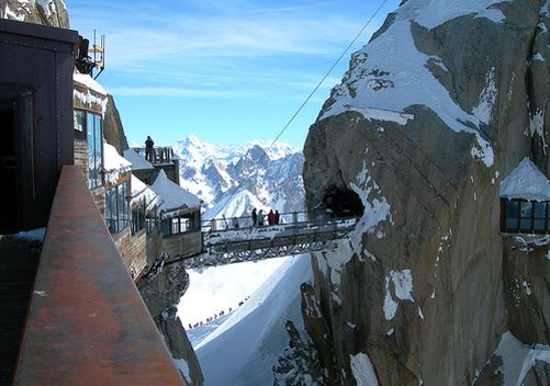 Ski Chamonix France If you ski or snowboard, Chamonix France should definitely be on your bucket list. Chamonix has an allure for the hard c...
