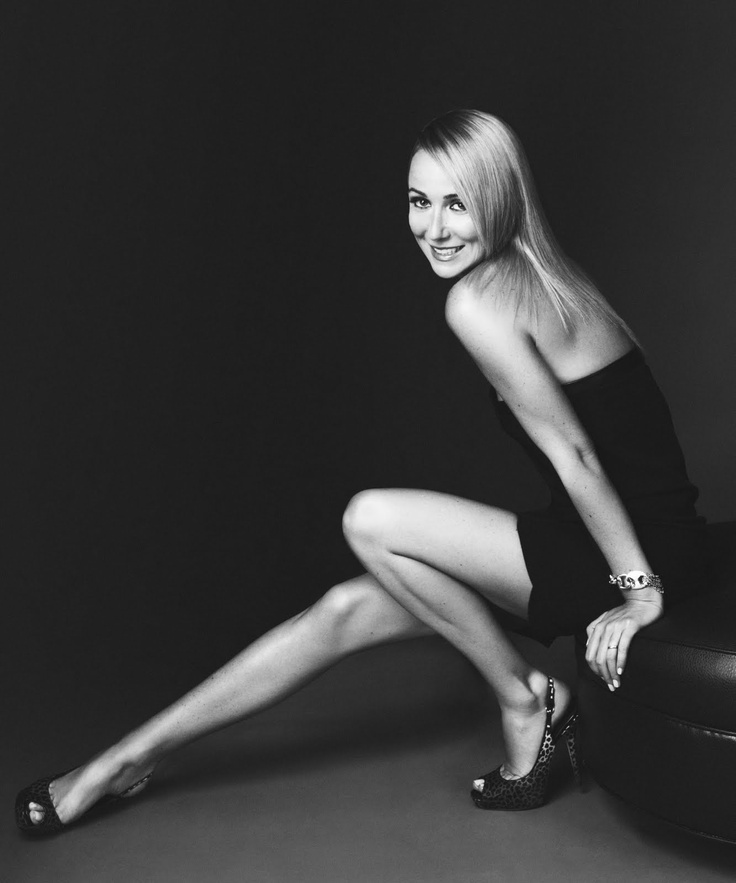 Frida Giannini from Gucci
