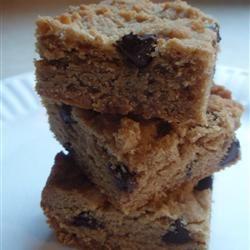 Easy Peanut Butter Bars Allrecipes.com