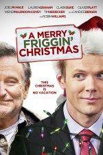 Download A Merry Friggin Christmas (2014) DVDRip 400MB Ganool