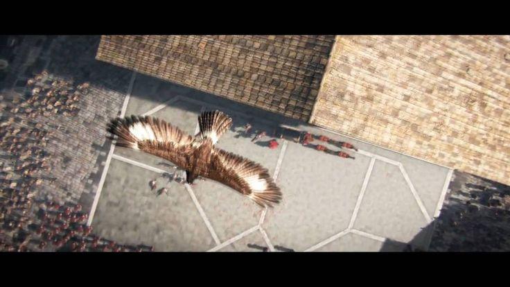 Assassin's Creed Brotherhood E3 Trailer