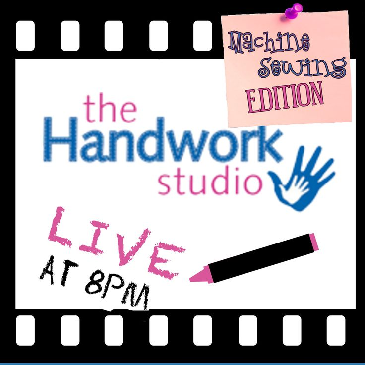 Tune in on our Facebook page tonight at 8PM for a LIVE tutorial on mending tips and tricks!