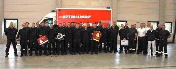 Kombinierte Feuerwehr Ausbildung: Notfallsanitäter & Brandmeister http://www.feuerwehrmagazin.de/nachrichten/news/kombinierte-berufsfeuerwehr-ausbildung-notfallsanitaeter-brandmeister-73919