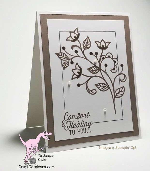 764 best images about cards sympathy on pinterest for Mary fish stampin up
