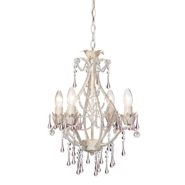 Alanna Pendant in Antique White,Lighting,Beacon Lighting  Would love this for my bedroom!!