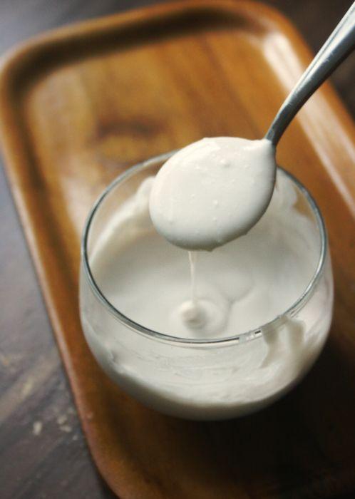 Food Babe Cashew Milk Recipe