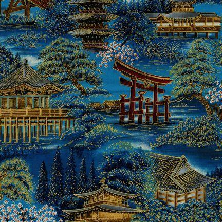 Robert Kaufman - Oriental Traditions 4 EJJM-5865-4 BLUE