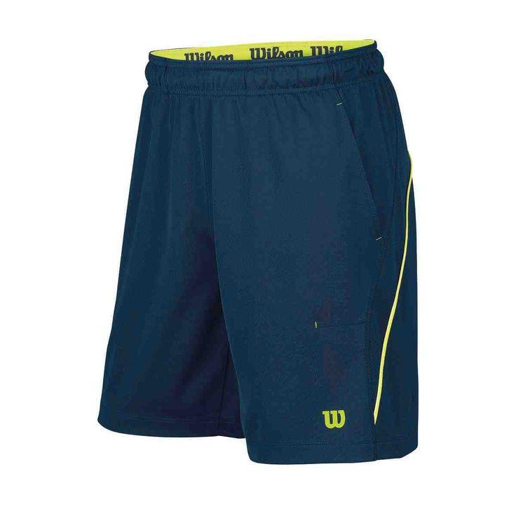 Wilson Tennis Shorts