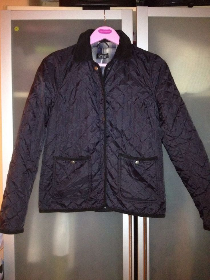 Barbour Quilted Jacket Ebay