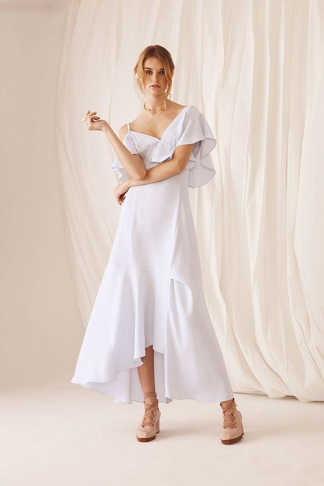 Adeam, Resort 2018 - Wedding Worthy Resort Dresses - Photos