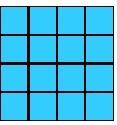 Quanti quadrati vedete?