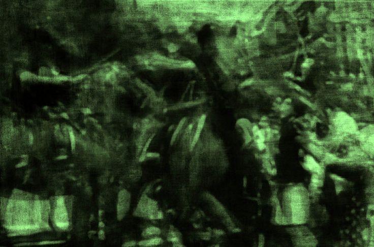 Hugo Aveta, Untitled #4, Ritmos primarios, la subversiòn del alma series, 2013, courtesy NextLevel Galerie