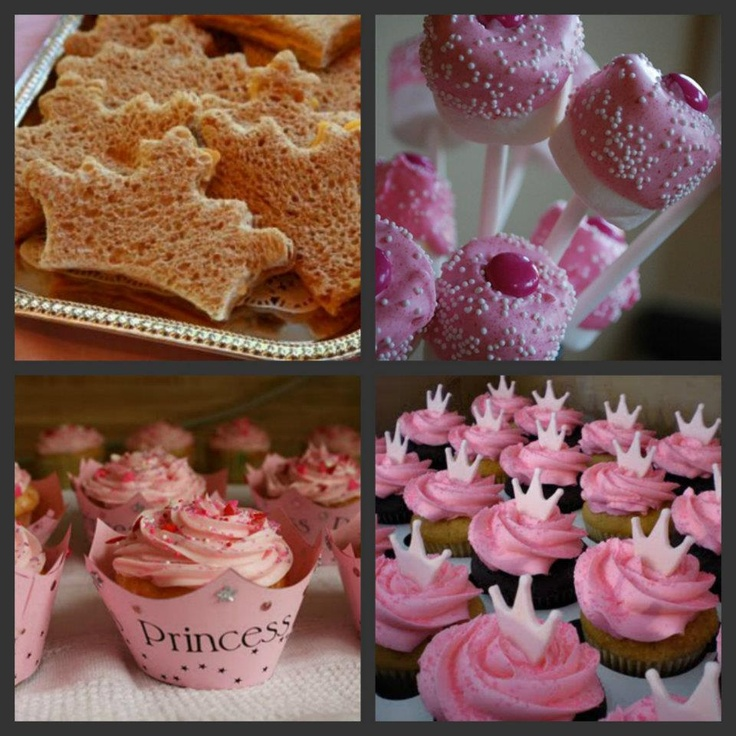 25+ Best Ideas About Princess Party Foods On Pinterest