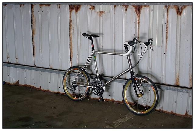 Speed One R30