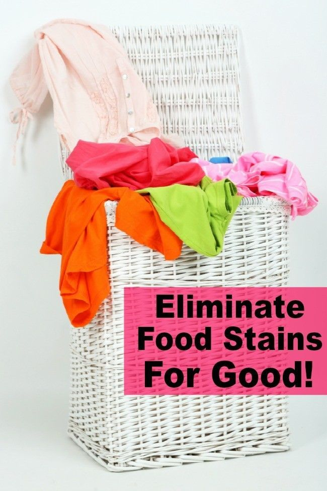 how to get rid of stains on table